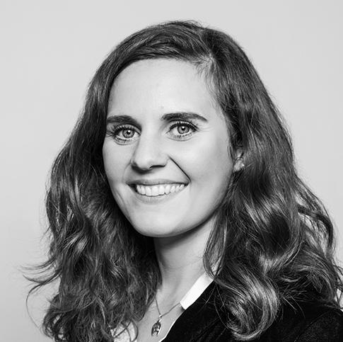 Matilda Claussén-Karlsson