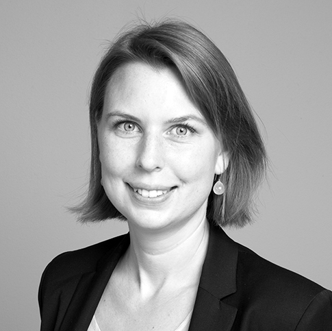 Sofie Haggård Larsson