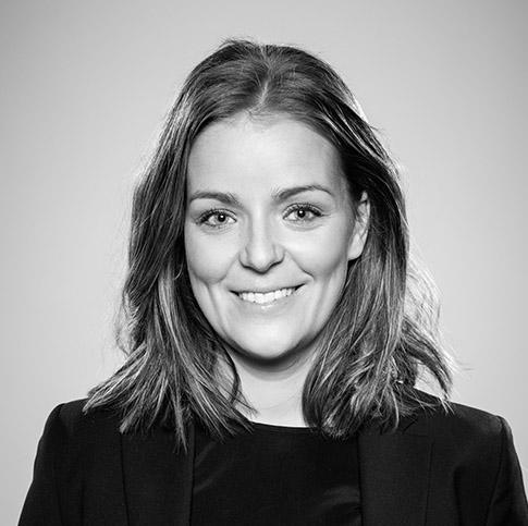 Caroline Alexandersson Vartia