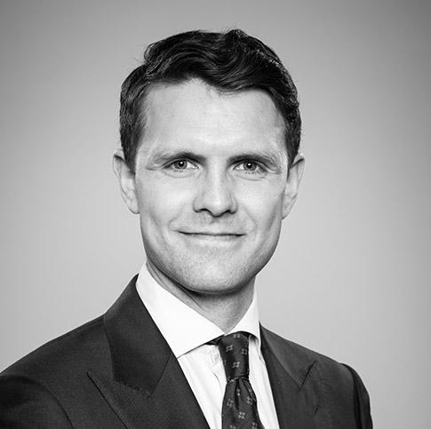 Daniel Orrö