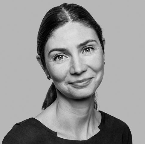 Rebecka Thörn