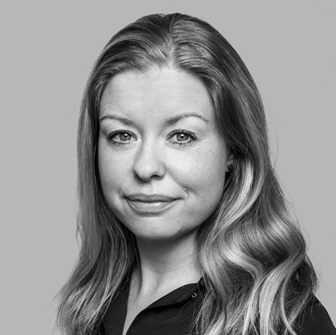 Christina Hellström